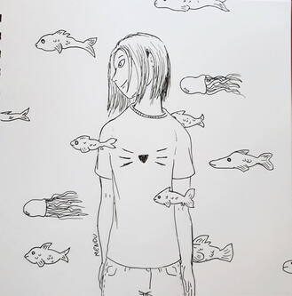 Fishy Kenma