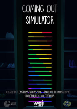 Coming Out Simulator